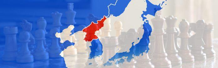Nordkorea, Partei, Militär, Konflikte, Politik, China, Berlin