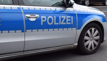 Teterow,Polizei,Unfall