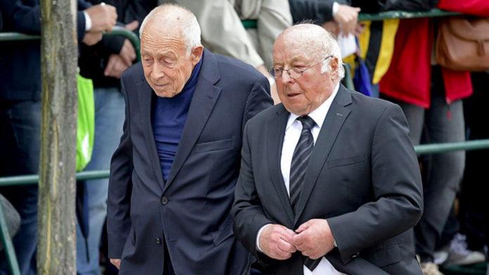 Heiner Geißler,Politik,Tot, Gleisweiler ,Oberndorf ,News,Peter Altmeier,Helmut Kohl ,CDU