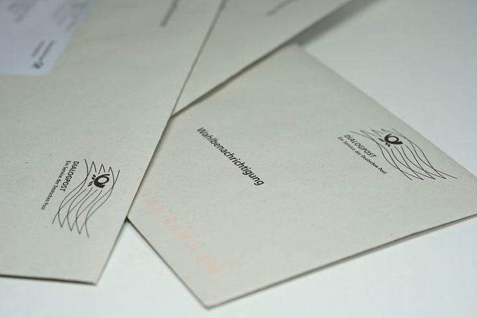 Politik, Partei, Statistik, Wahlen, Wiesbaden