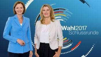 Wahlen, Partei, Bild, TV-Ausblick, Gesellschaft, Medien, Fernsehen, Bundesregierung, Parlament, Politik, Bundeskanzler, Mainz