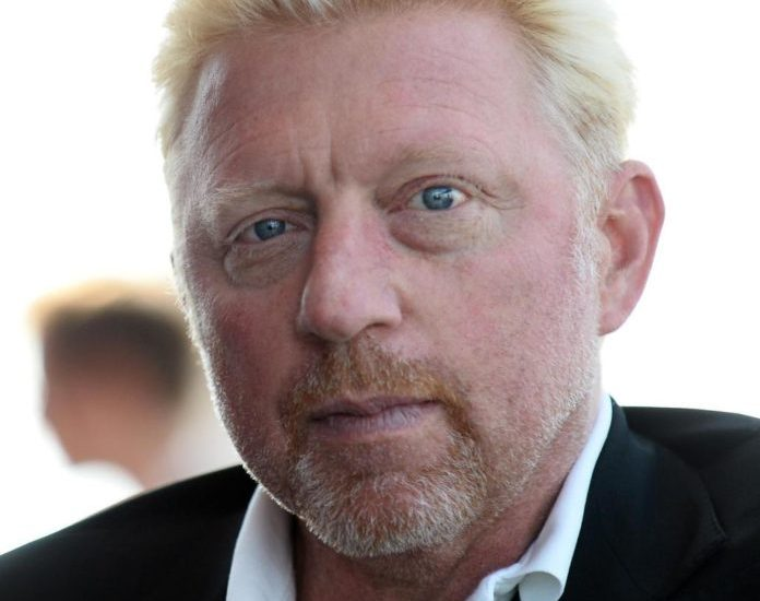 #BorisBecker Finanzen, People, Boris Becker, Celebrities, Panorama, Verlag, Hamburg,Berlin,Boris Becker,Tenniskongress 2019