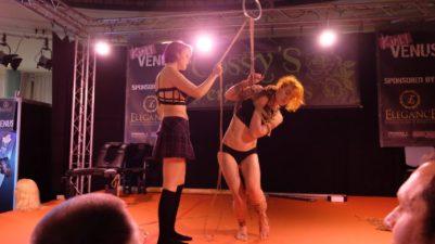 #Venus,#Berlin,Messe,Ausstellung