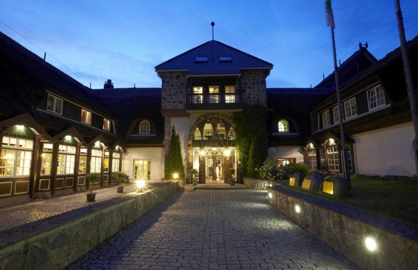 Usedomer Wildwochen,Essen/Trinken,Freizeit, Wild-Spezialitäten