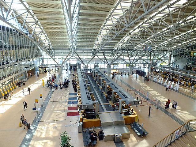 Luftverkehr, Panorama, Tourismus / Urlaub, Handgepäck, Tourismus, Reisegepäck, Ratgeber, EU, Transport, Hamburg