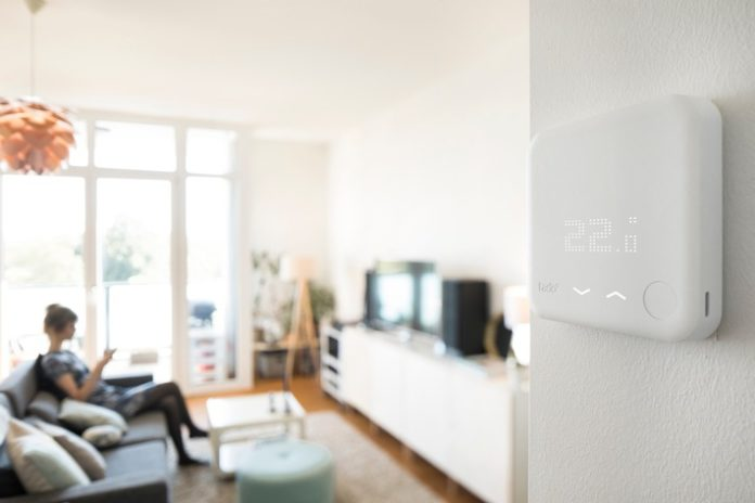 Panorama, Bau / Immobilien, Bild, Immobilien, Heizkörper-Thermostat, Energie, Thermostate, Smart Home, tado°-Starterkit, Heizungssteuerung, Verbraucher, München