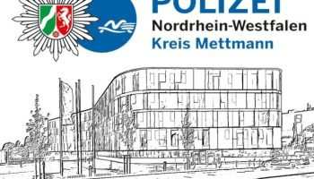 Polizei,Essen/ Mülheim an der Ruhr, Erkrath, Wülfrath, Ratingen, Heiligenhaus