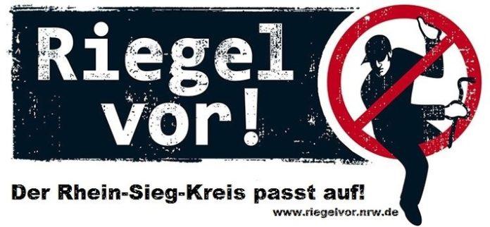 Polizei,Rhein-Sieg, Einbrecher,Sicherheit