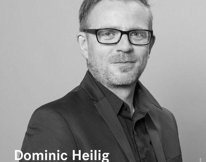 Politiker,Dominic Heilig,Tod,Berlin