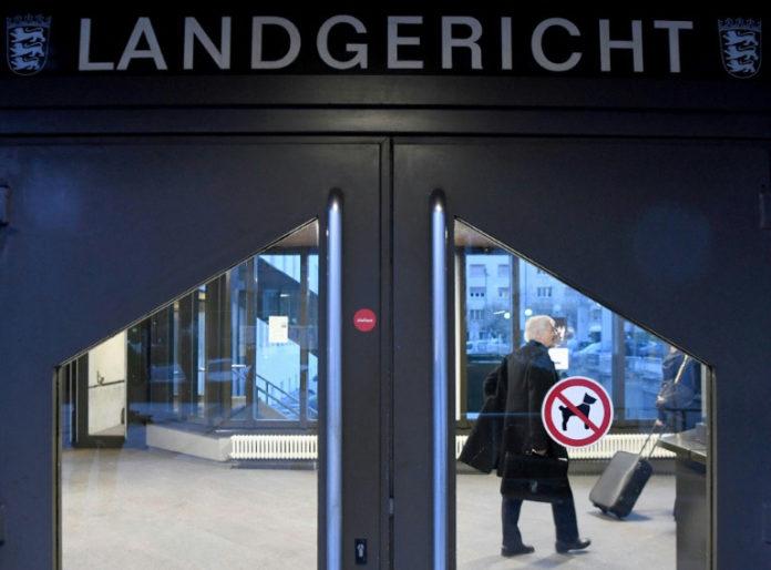Anton Schlecker,Stuttgart ,Landgericht,Rechtssprechung,News