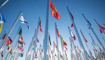 Angela Merke,Klimakonferenz,Bonn, Politik,News,Nachrichten,Frank-Walter