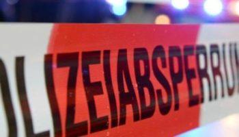 Mord,Mordopfer,Polizei,Leipzig
