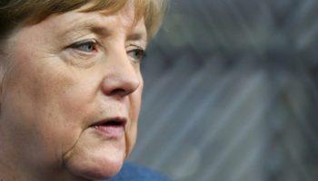 Angela Merkel,Jamaika-Aus,Berlin,CDU,Politik,
