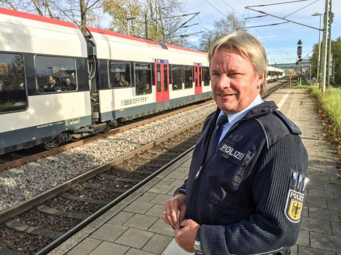 Konstanz,Bundespolizeiinspektion,SBB GmbH,#Seehas