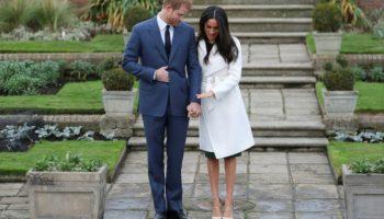 Heirat,Prinz Harry,London,Meghan Markle,Kensington Palasts ,People