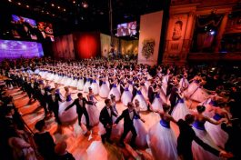 Event,Dresden,SemperOpernbal,Klassik-Entertainment-Event,Musik,Kultur