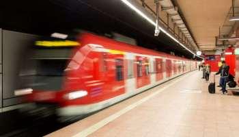 Wendlingen,Stuttgart,Nigerianer,Zug,News