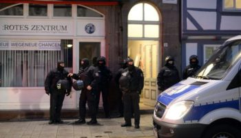 #G20,Hamburg,News,Razzia, linke Szene,Köln, Bonn ,Stuttgart