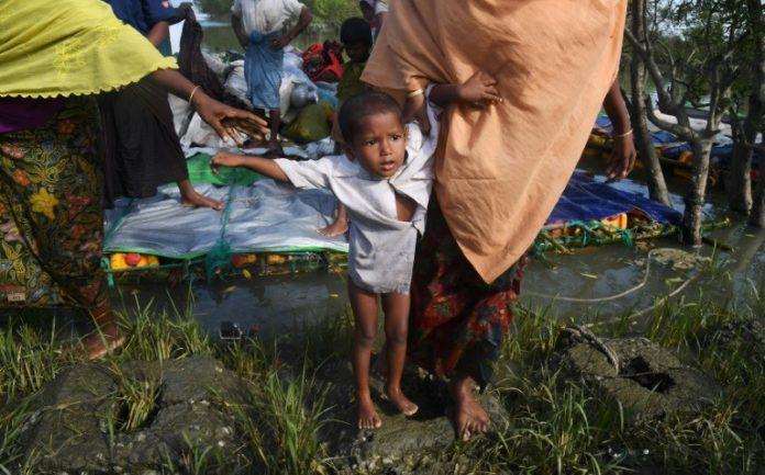 Ärzte ohne Grenzen, Rohingya,News,Tod,Flüchtlinge