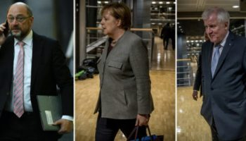 SPD,Politik,News, CDU, CSU,Angela Merkel , Horst Seehofer,Martin Schulz
