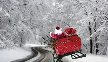 #Weihnachten ,#Weihnachtsmann ,Frohe weihnachten,News,BerlinWünsche