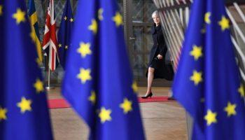 Theresa May,#Brexit, Europäischen Union,Independent,#Briten,Politik,London