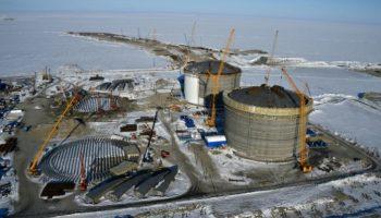 Russland,News,Arktis,Jamal,Sabetta,#Klimawandel