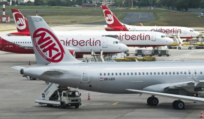 #IAG,#Niki,British-Airways,News,Lustverkehr, Lucas Flöther, Berlin, Air Berlin