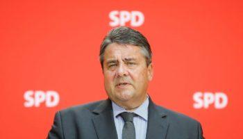 Politik,News,SPD,Berlin,Sigmar Gabriel,