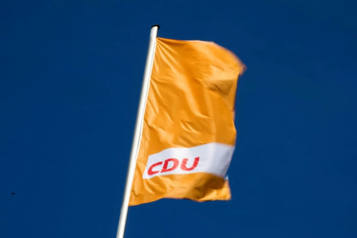 SPD,CDU, CSU,Berlin,Politik,News,