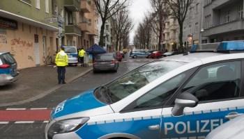 Nachrichten, Kriminalität, Berlin, Polizei, Berlin-Wedding