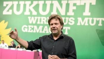 Nachrichten, Parteien, Grüne, Deutschland, Schleswig-Holstein, Niedersachsen, Hannover