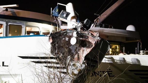 Nachrichten, Panorama, Katastrophen und Unglücke, Reederei, Rhein, Niederlande, Duisburg