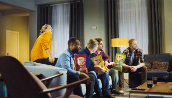 Lebensmittel, People, Toni Kroos, Fußball, Celebrities, Handel, Sport, #1 Lay's, Werbung, Chips, Neu-Isenburg