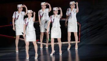 Olympische Winterspiele, Südkorea,Nordkorea,#Olympia,Hyon Song Wol,News,Sport