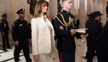 Präsidenten,Melania Trump,News,People,Donald Trump, Washington