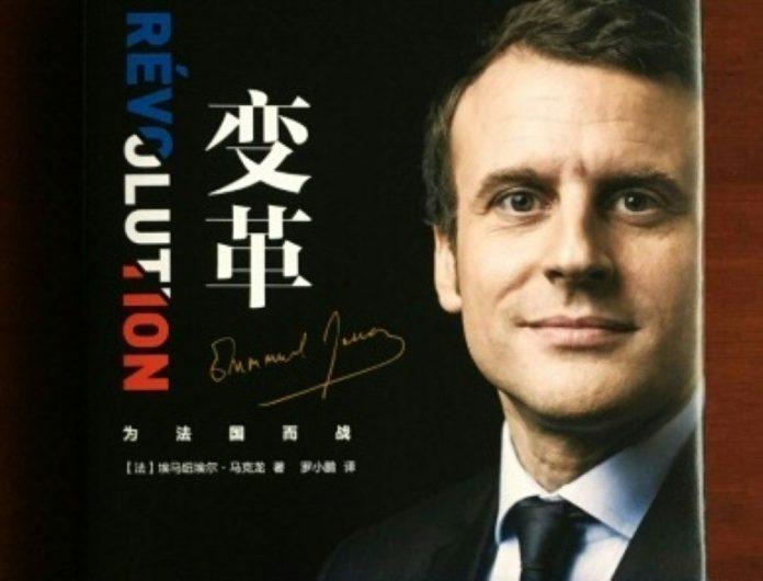 China,Xian,Emmanuel Macron,News,Xi Jinping