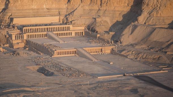 Nachrichten, Panorama, Katastrophen und Unglücke, Ägypten, Luxor ,News,