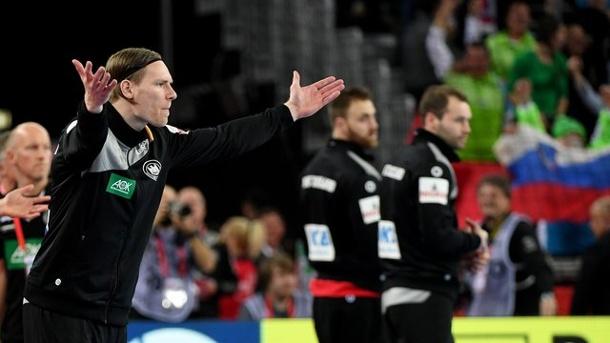 News,Sport,Handball,Zagreb, Christian Prokop