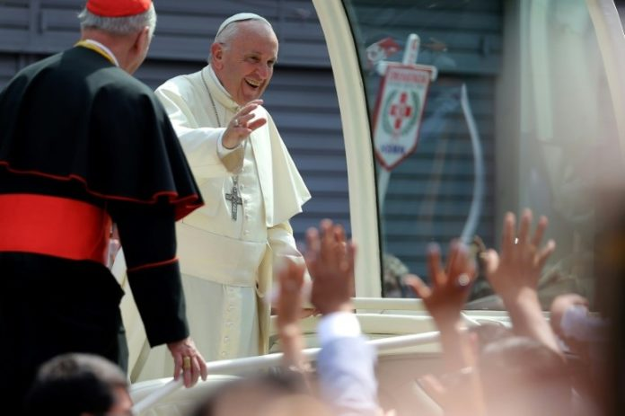 Papst Franziskus ,Peru,News,Kirche,