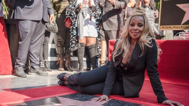 Musiknews, Unterhaltung, Musik, Auszeichnungen, Leute, USA,Los Angeles,Mary J. Blige