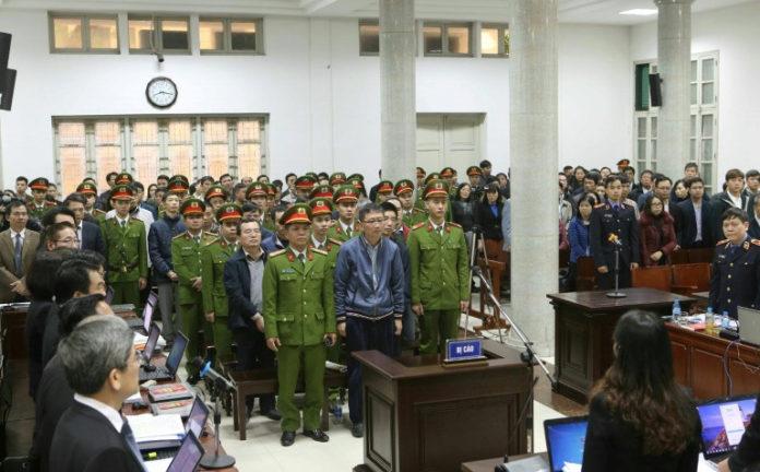 Hanoi,Berlin, News,Rechtsprechung,,Trinh Xuan Thanh,Dinh La Thang