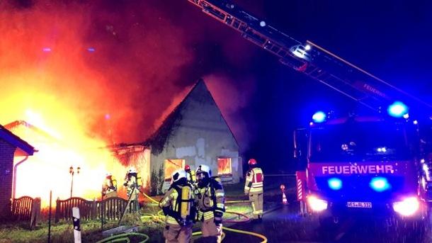 Nachrichten, Brände, Nordrhein-Westfalen, Alpen ,News