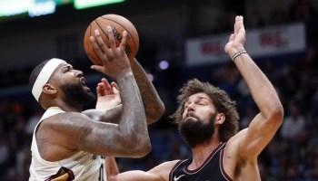 Sport,New Orleans, DeMarcus Cousins,NBA