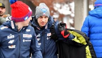 Skispringen, Sport, News,Wintersport, Weltcup, Vierschanzentournee, Österreich