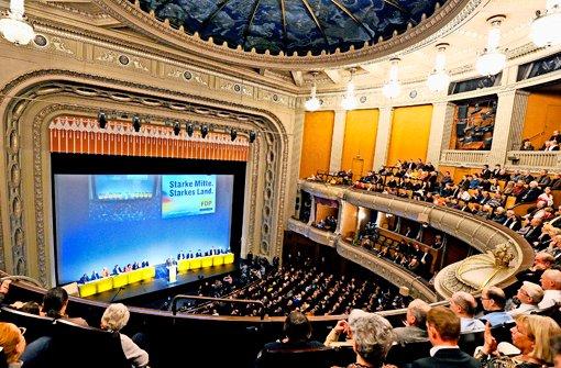 #Dreikönigskundgebung,#Stuttgart,Politik,#FDP,News,Stuttgarter Oper,Sternsinger