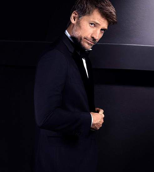 Werbung, Celebrities, Marketing, Kosmetik, Botschafter, Nikolaj Coster-Waldau, Handel, Fashion / Beauty, Bild, People, Düsseldorf