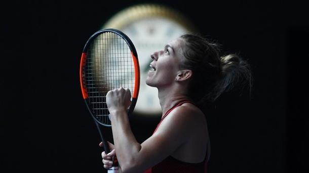 Melbourne,Sport,News,Simona Halep ,Caroline Wozniacki,Australian Open