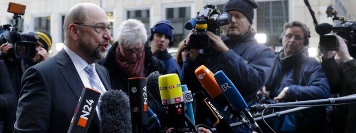 Politik, Fernsehen, Bundesregierung,RTL/n-tv,CDU,CSU,SPD,Groko