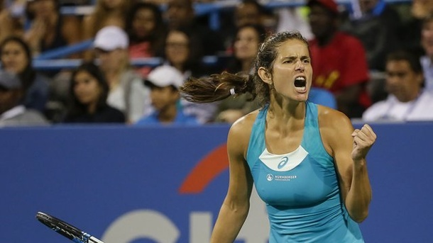 Tennis, Sport, WTA, Auckland, Neuseeland ,Julia Görges,News,Polona Hercog